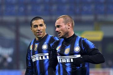 Wesley Sneijder paralajmëron pensionimin