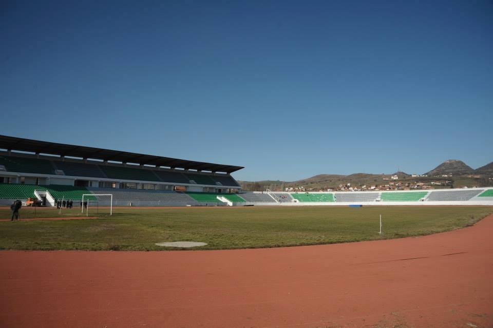 """UEFA aprovon renovimin e """"Adem Jasharit"""", 12 milionë euro investim nga MKRS-ja"""