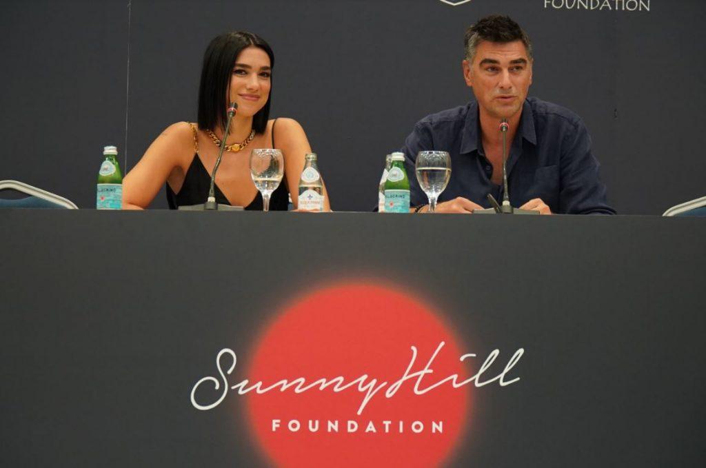 Nënshkruhet marrëveshja për krijimin e Sunny Hill Academy