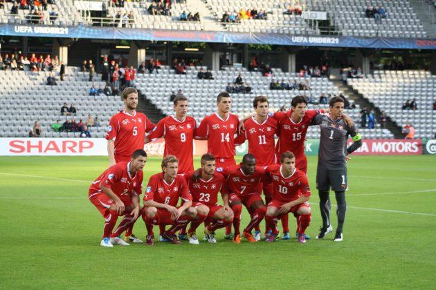 Kombëtarja e Zvicrës U21 fton edhe tre lojtarë shqiptarë në skuadër
