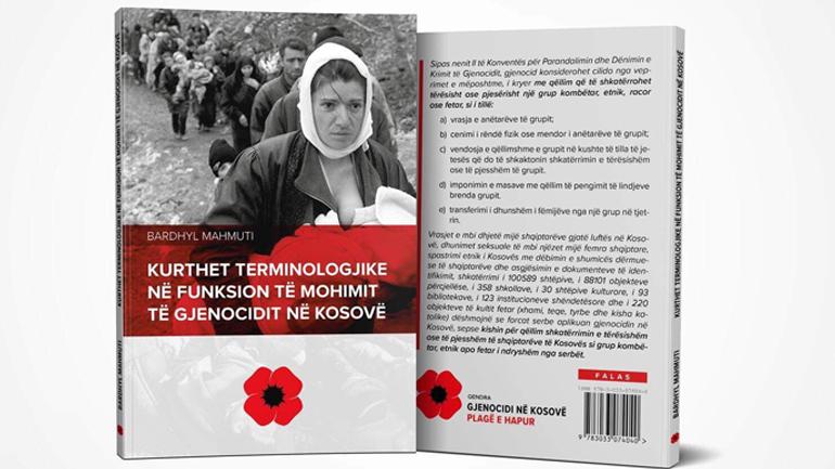 Doli nga shtypi libri i ri i politologut Bardhyl Mahmuti