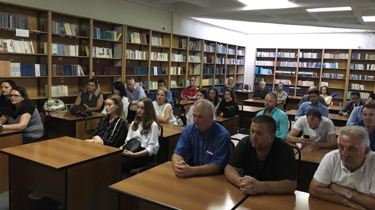 Viti: Ka filluar cikli i diskutimeve publike për planifikimin e buxhetit komunal 2020-2022