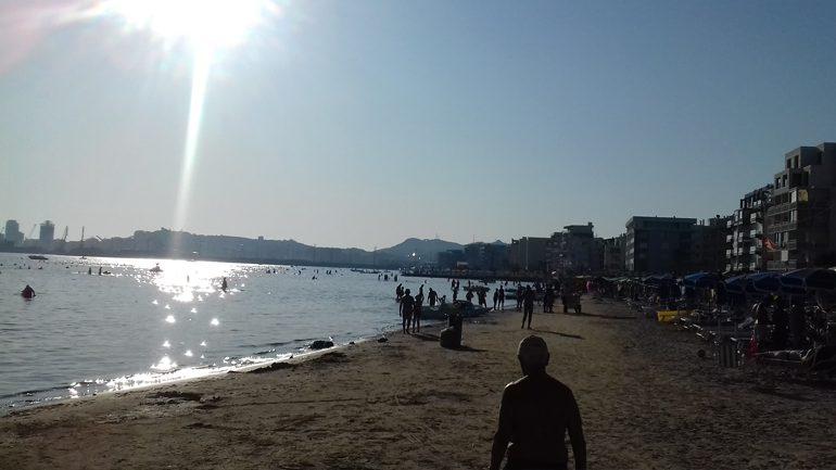 Efektet pozitive të plazhit në shëndetin e njeriut