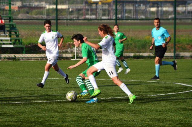 Tri klubet të reja te futbolli i femrave, tërhiqet shorti për Ligën U16