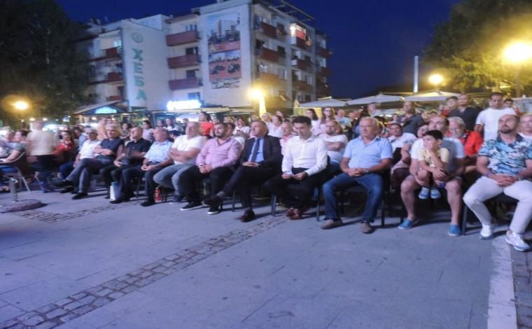 Komuna e Bujanocit përmbyll ditët e diasporës