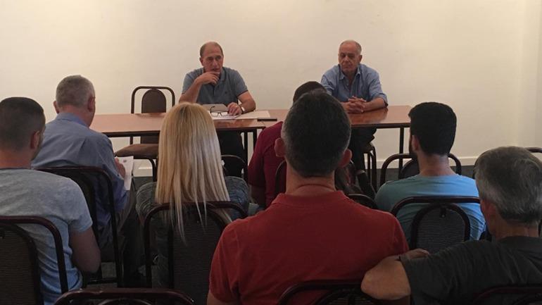 U mbajt diskutimi publik me komunitetin pakicë për planifikim të buxhetit komunal