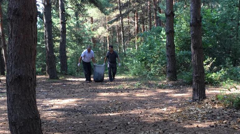 Komuna e Vitisë shënon Ditën Botërore të Pyjeve të Pastërta