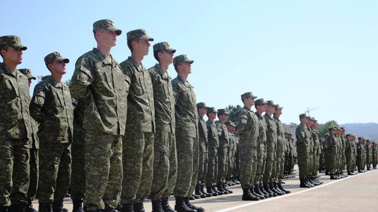 Ministria e Mbrojtjes njofton kandidatët për rekrut në FSK, për masat e reja anticovid