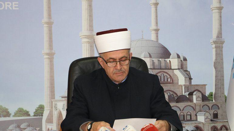 BIK-u uron besimtarët për festën e Kurban Bajramit