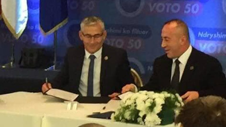 Kadriu lavdëron Haradinajn, krijoi standard të ri të qeverisjes me vendin!