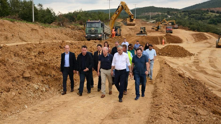 Kadriu: Rëndësi ka që Gjilani të zhvillohet, krejt të tjerat janë muhabete të dorës së dytë
