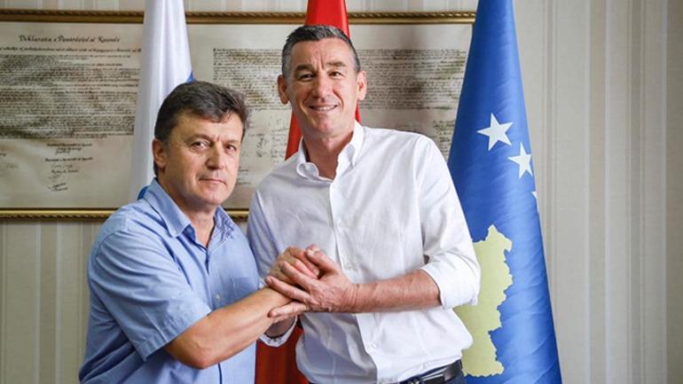 Shqiptar Demaçi prej sot bëhet pjesë e Partisë Demokratike të Kosovës