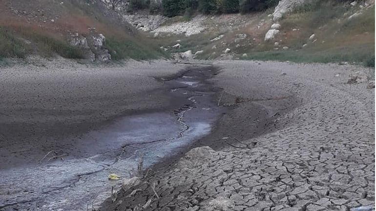 Vetëvendosje kërkon nga institucionet përgjegjëse të ndërmarrin urgjentisht veprimet efektive për të pas ujë!