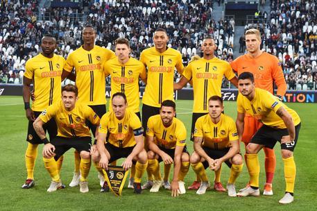 Kampioni i Zvicrës nuk shet bileta për tifozët serbë të Crvena Zvezdës