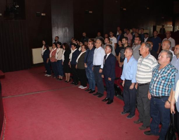 Gjilani organizon mbledhje komemorative në nderim të jetes dhe vepres së simbolit të qëndresës e sakrificës, Fatime Hyseni