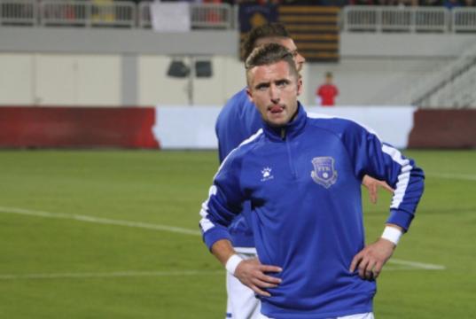Futbollisti i Kosovës në formacionin e javës në Rusi