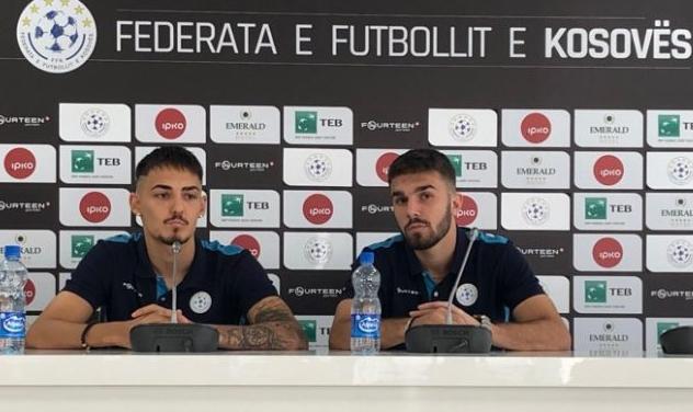 Futbollisti kosovar tregon pse futbollistët e rinj po zgjedhin Kosovën para gjigantëve evropian