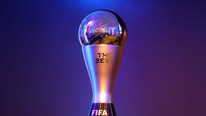 """FIFA publikon listën e finalistëve për çmimin """"The Best"""""""