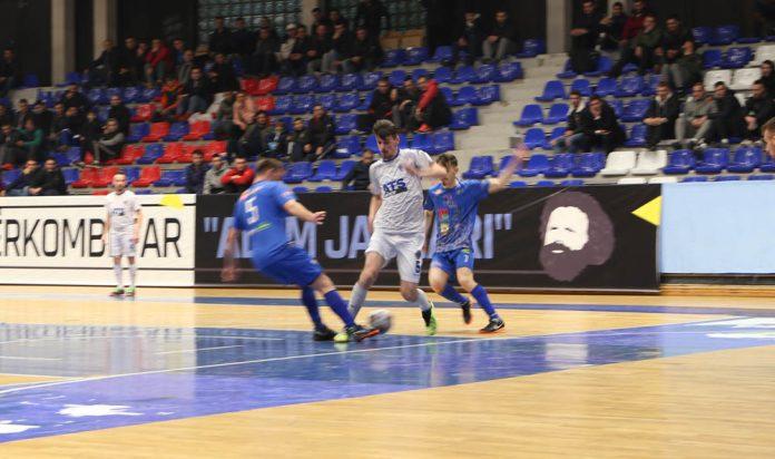 Hidhet shorti për Superligën e Futsallit