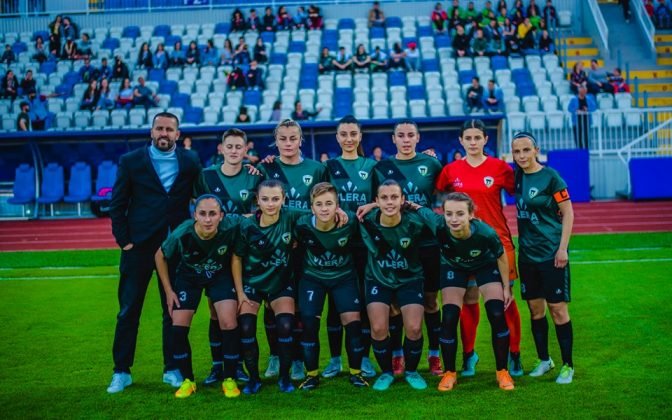 Wolfsburgu ka mposhtur kampionet e Kosovës