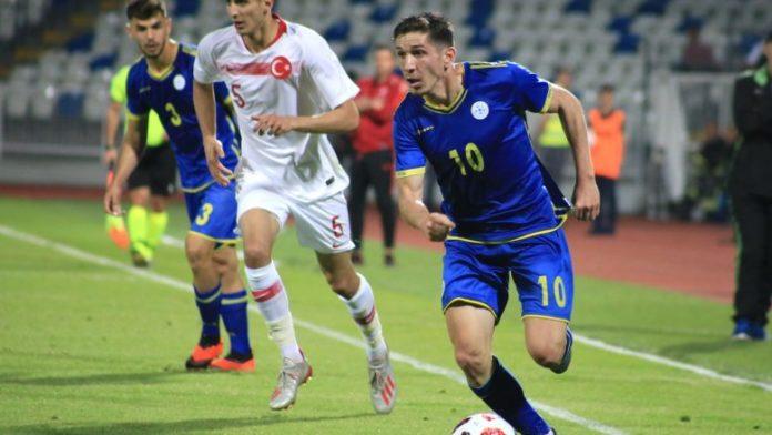 Challandes flet për Lirim Kastratin, tregon arsyen e mospjesëmarrjes së tij në ekipin e Kosovës