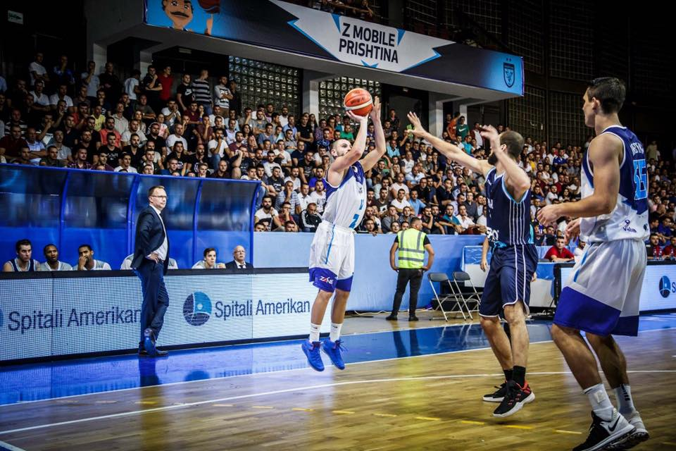 Sonte ndeshja e Superkupës së Kosovës në basketboll