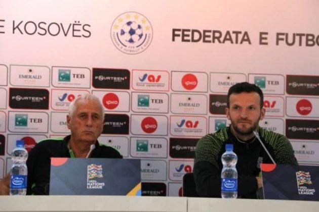Më të mirët e vitit nga FIFA, ja si votuan trajneri i Kosovës dhe kapiteni Ujkani