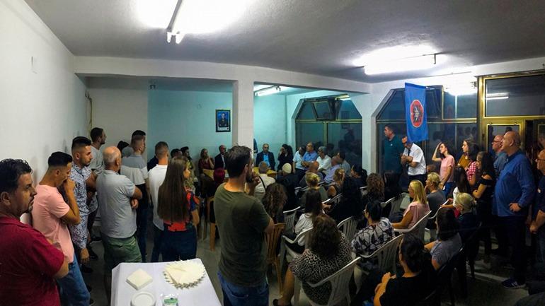 """LDK: Hapet zyra nënshtabi i LDK'së në """"Arbëria"""", mobilizim i madh për zgjedhjet e 6 tetorit"""