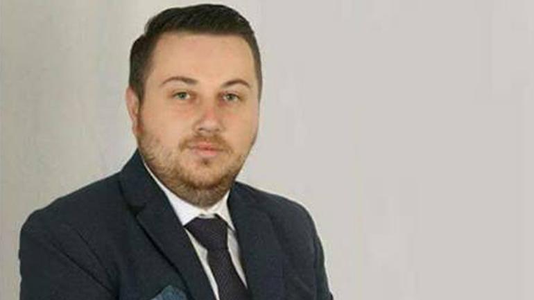 Arianit Ibrahimi merr besimin e subjektit të tij për të qenë pjesë e listës garues për deputetë
