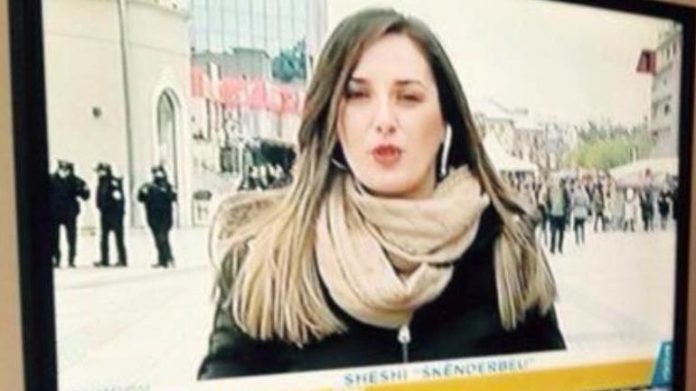 Vetëvendosje: Telegram ngushëllimi me rastin e vdekjes së gazetares Ardita Sylejmani