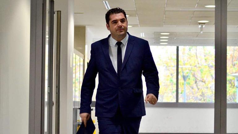 Bajram Hasani kandidat për deputet nga radhët e koalicionit AAK-PSD