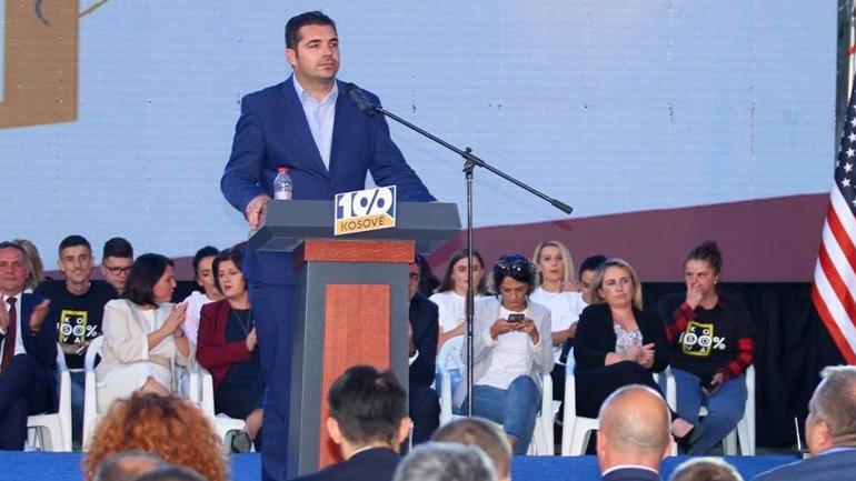 Bajram Hasani: Qeveria Haradinaj e ktheu vëmendjen kah Anamorava