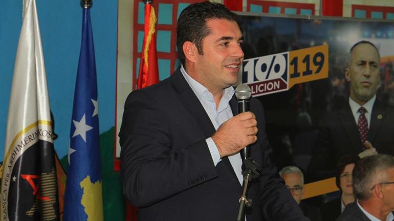 Hasani: Qytetarët tashmë janë të bindur se programi ynë garanton një zhvillim të hovshëm ekonomik