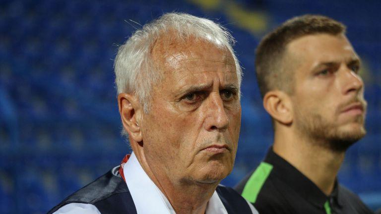 FFK konfirmon nëse Challandes do të jetë trajner i Kosovës, sqarohet pse nuk erdhi kapiteni