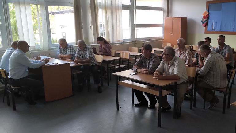 Gjilani përmbyllë shtatë dëgjime buxhetore, bie numri i kërkesave të qytetarëve