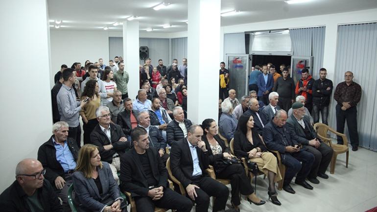 Dobërçani: Fitoren historike të LDK'së do ta sjellë dyshja nga Gjilani, Lutfi Haziri dhe Vjosa Osmani