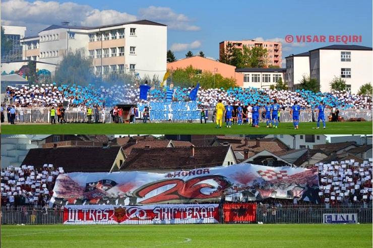 Nesër ndeshjet e javës së tetë, klubet gjilanase përballë sfidave të radhës