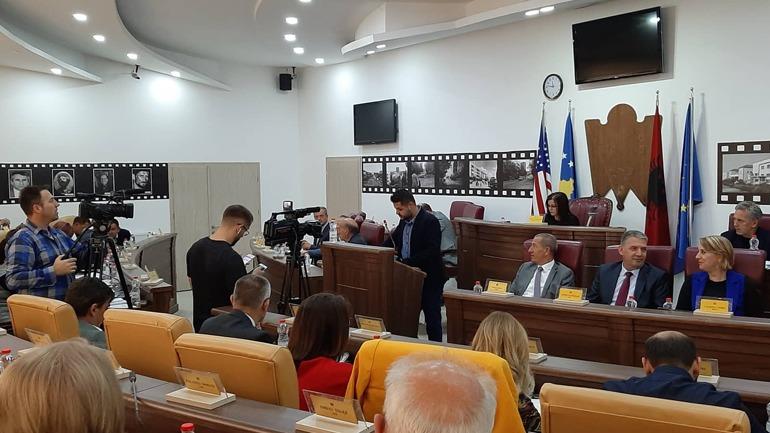 Buxheti i Komunës së Gjilanit do të arrijë në afër 30 milionë deri në vitin 2022