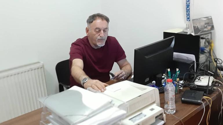 KKZ e Gjilanit apelon te votuesit ta shfrytëzojnë periudhën e shërbimit të votuesve