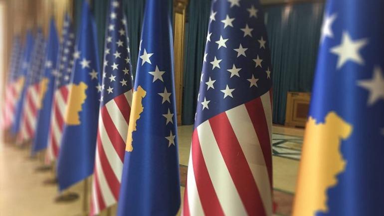 Veseli: Kosova është rreshtuar bashkë me popujt e lirë, me ShBA-në në krye