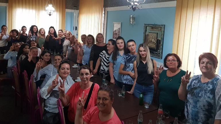Forumi i Gruas i LDK'së vazhdon takimet mobilizuese në Përlepnicë