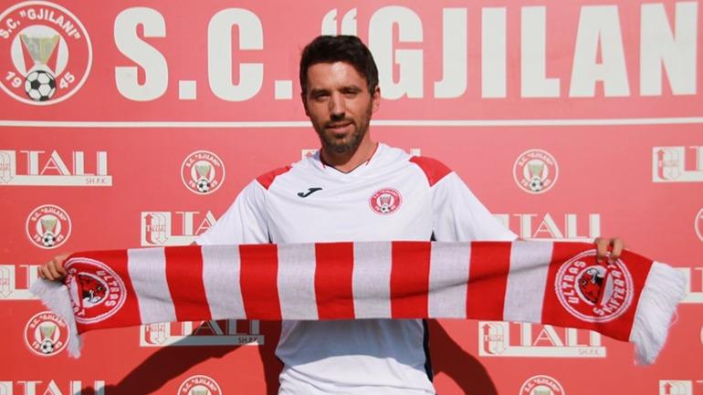 Zyrtare: SC Gjilani arrin marrëveshje me qendërmbrojtësin shqiptar