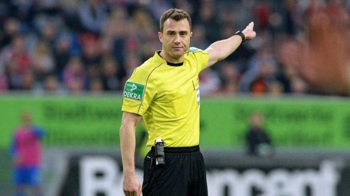 UEFA vendos për gjyqtarët e ndeshjes Angli – Kosovë