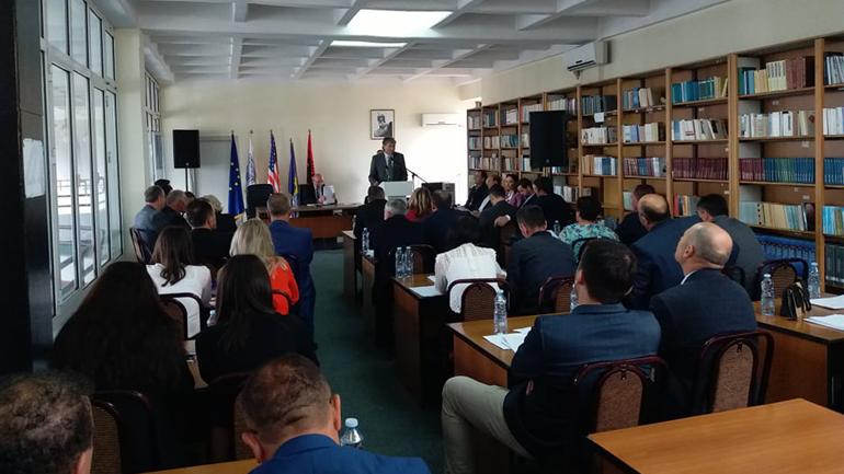 Kuvendi komunal i Vitisë miratoi buxhetin e komunës për vitin 2020-2022