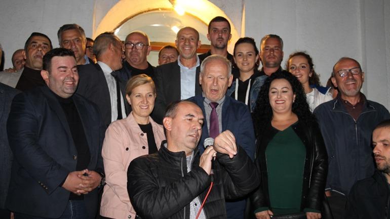 Mehmeti: LDK e Gjilanit do ta dyfishojë votën me mbështetjen edhe përtej partiake