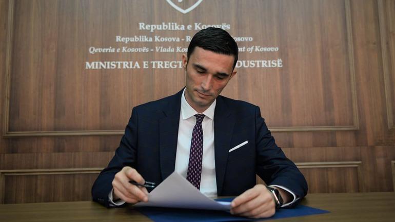 Hiqet ndalesa për produktet e Maqedonisë së Veriut, pasi kjo e fundit zhbllokoi peshkun e Kosovës