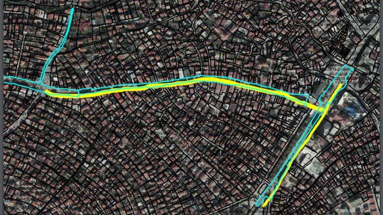 Ja cilat rrugë të Gjilanit mbyllen më 20 shtator!