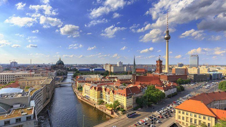 Vetmia në qytetet evropiane, befason kryeqyteti i njohur
