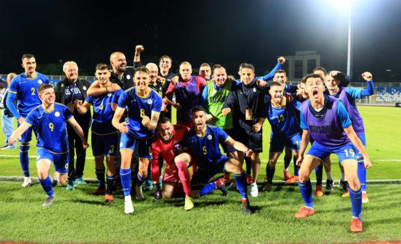 Sonte Shqipëri U21 – Kosovë U21, të dyja palët kërkojnë tri pikë