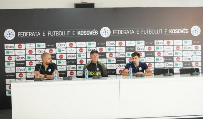 Optimizëm te Kosova U21, shpresojnë në fitore